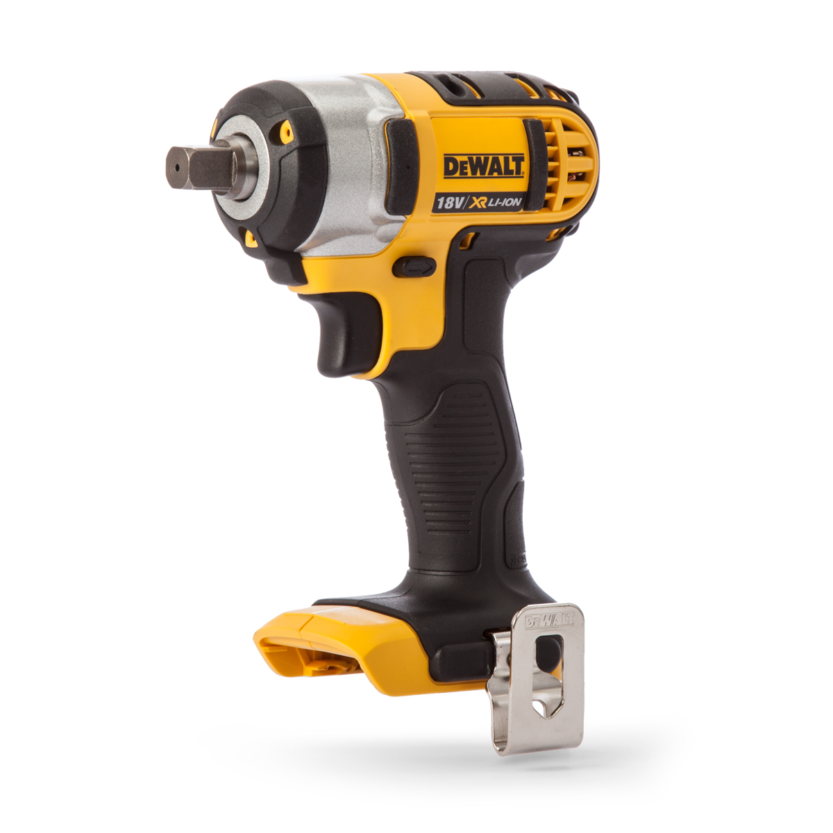 dewalt genuine dcf880 18v xr li ion impact wrench hardware depot. Black Bedroom Furniture Sets. Home Design Ideas